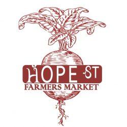 hope street beet red